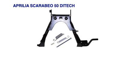 5404088 Cavalletto Centrale Aprilia Scarabeo 50 Ditech 01/06