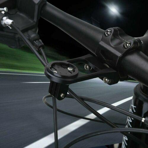 Fahrrad Stem Extension Mount GPS Lenker Halter Halterung für GARMIN Edge