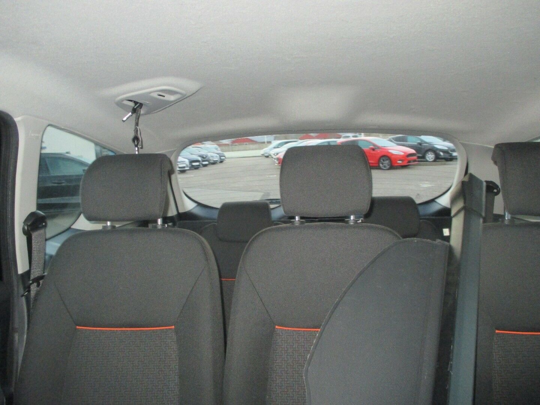 Ford S-MAX 2,0 Trend 7prs - billede 11