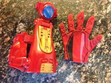 Iron Man 2 3-In-1 Repulsor Blaster Iron Man kids toys weapon