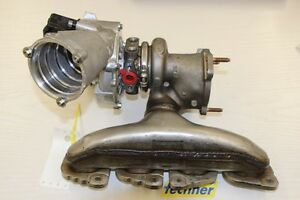 Abgasturbolader-Turbolader-Mercedes-Benz-CLA-250-B250-Orig-NEU-IHI-A2700901880