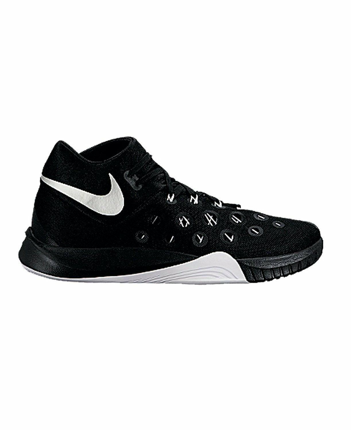 Nike Men's Zoom Hyperquickness 2015 Basketball Shoes Brand discount