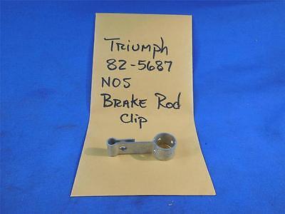 Triumph 37-2325 Brake Cam Nut NOS  NP5288