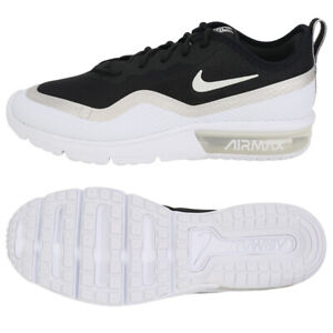 Details about Nike Air Max Sequent 4.5 (BQ8825 001) Womens Running Shoes Sneakers Gym Trainers