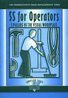 5S for Operators: 5 Pillars of the Visual Workplace by Hiroyoki Hirano (Paperback, 1996)