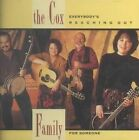 Everybody's Reaching out for Someone by The Cox Family (CD, Apr-1993, Rounder Select)