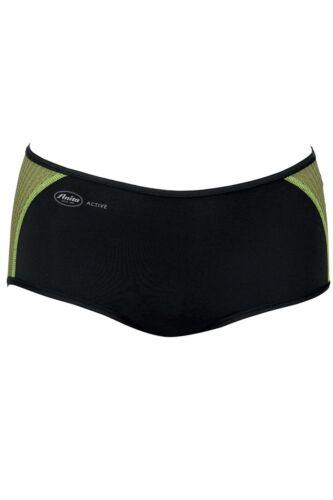 36-48 ANITA Sport Panty für alle aktiven Damen 1627
