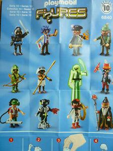 unbespielt PLAYMOBIL Girls Serie 15 Figur aussuchen
