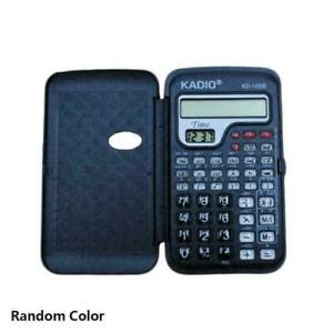 Multi Functional Pocket Scientific Calculator With Student 2019 P6B1 Colle L0C2