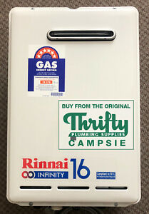 NEW-Rinnai-Infinity-16-Cont-Flow-Natural-Gas-Ext-Hot-Water-Unit-50-C-INF16N50M