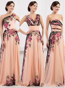 various colors d1eda 9ae97 Dettagli su abito lungo scollo a cuore vestito dress donna cerimonia  damigella evening
