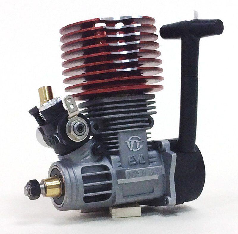 Thunder Tiger EVO-12X High Performance Model Car Engine 9465