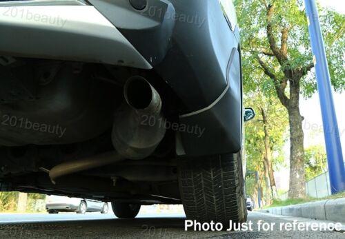 4 Car Mud Flap Splash Guard Fender Mudguard Mudflap For Toyota Corolla 2007-2013