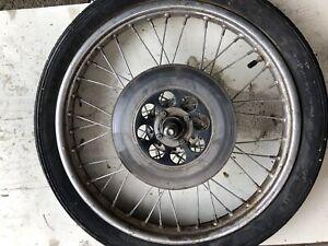Ruota Anteriore Honda CB 125 Endurance