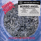 Altars of Madness 5055006501117 by Morbid Angel CD