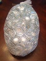 Decorative Accents Glass Gems Mosaic 3 Pounds