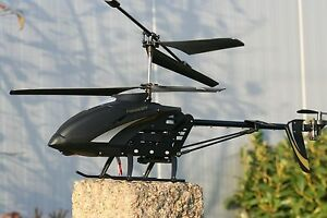RC-Hubschrauber-Helicopter-Hawkspy-LT-712-Farbbildkamera-Modelhubschrauber