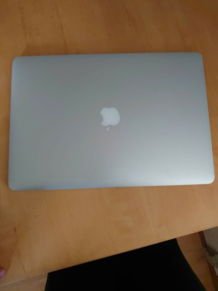 MacBook Pro, Late 13, 2 GHz