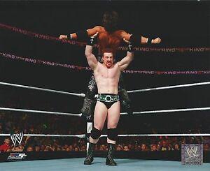 SHEAMUS-VS-JOHN-MORRISON-WWE-WRESTLING-8-X-10-LICENSED-PHOTO-NEW-667