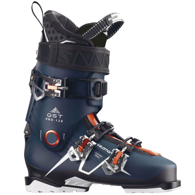 Winter Sports NEW SKI BOOT REPLACEMENT SOLES HEELS = SALOMON