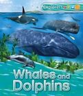 Explorers: Whales and Dolphins by Peter Bull, Anita Ganeri (Hardback, 2013)
