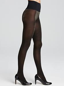 S donna Starlight Shimmer da Star Comando 4920 Black Sz Collant v85q1