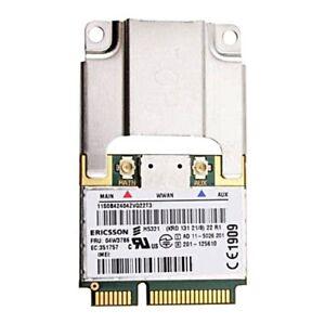 Ericsson-H5321GW-IBM-Lenovo-ThinkPad-WWAN-3G-UMTS-HSDP-FRU-04W3786-60Y3297