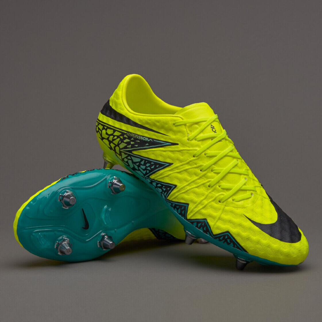 Nike Hypervenom phinish SG - 799594 704