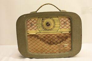 PAM-706-VALVE-RADIO-RARE-VINTAGE-SPARE-amp-REPAIR
