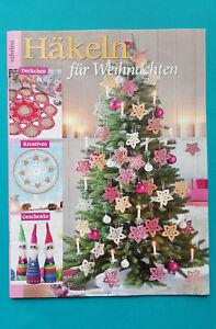 Sabrina Special Häkeln Für Weihnachten Ungelesen 1a Abstop Ebay