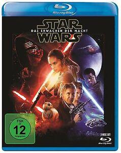 Star Wars: Das Erwachen der Macht  - 2 Disc   - Blu-ray - NEU/OVP