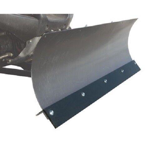 """Tusk SubZero Snow Plow UHMW Replacement Wear Bar 60/"""" Snowplow"""