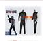 Captain America Winter Soldier Bucky Barnes Jacket Coat Cosplay Costume Custom