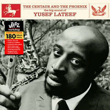 Yusef Lateef / The Centaur And The Phoenix - Vinyl LP 180g audiophil