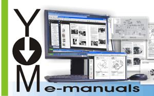 Yamaha XL1200 LTD 2000 WaveRunner OEM Official Workshop Service Repair Manual