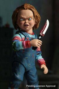Child-s-Play-Action-Figure-Ultimate-Chucky-Originale-Neca-10-Cm