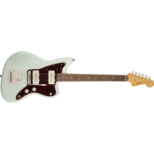 Fender Squier JAZZMASTER CV60s Sonic Blu classic vibe ,chitarra elettrica NUOVA