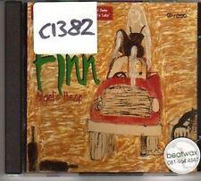 (CO631) Finn, Angel's Heap - 1995 CD