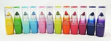Kleancolor Femme Lipstick Assorted NEON & PASTEL COLOR LIPSTICK- 12 PCs Full Set