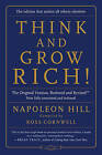 Think and Grow Rich!: The Original Version, Restored and Revised by Napoleon Hill (Paperback, 2015)