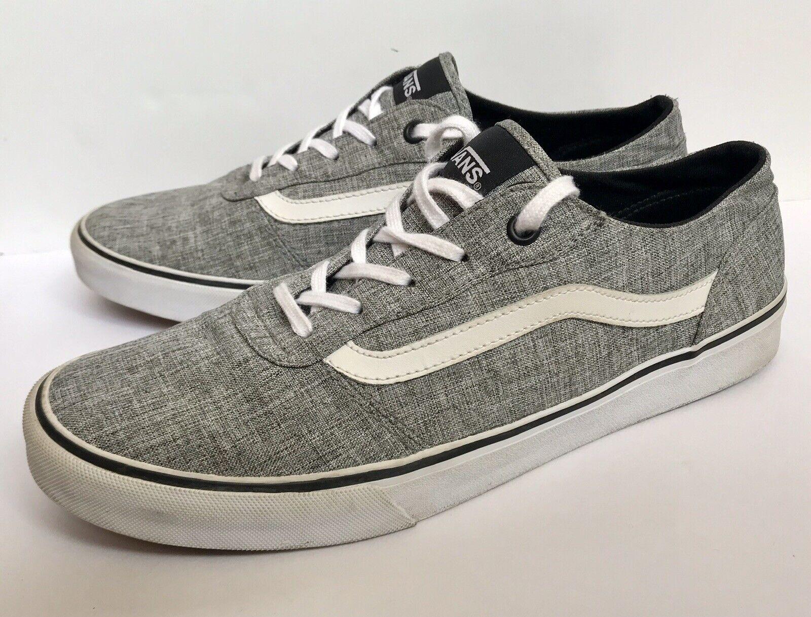 Vans Old Skool Skate Shoes - Classic
