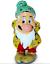 thumbnail 1 - New Disney Parks Arribas Brothers Swarovski® Crystal Bashful Jeweled Mini Figure