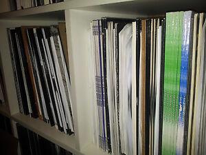 DRUM-039-N-039-BASS-amp-JUNGLE-12-034-NEW-VINYL-RECORD-COLLECTION-LOT-DJ-BUNDLE-D-amp-B-AND-D-B
