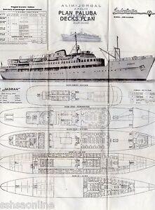 Ss-Jadran-Deck-Plan-Once-un-Toronto-Ristorante-ora-Gone-i-Navicella-Worldwide