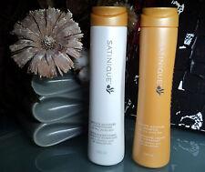 Shampoo Feuchtigkeitsspendend + Haarspülung 2 x 280 ml SATINIQUE™ AMWAY Schampoo