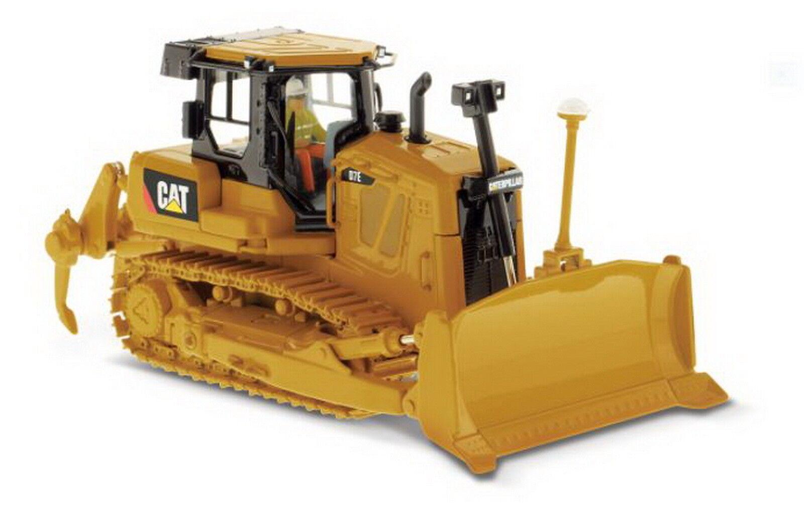 Los mejores precios y los estilos más frescos. 1 50 DM Caterpillar Caterpillar Caterpillar Cat D7E Track-Type Tractor Diecast Model  85224  bajo precio