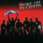 Fire on McGinnis by Fire on McGinnis (CD)