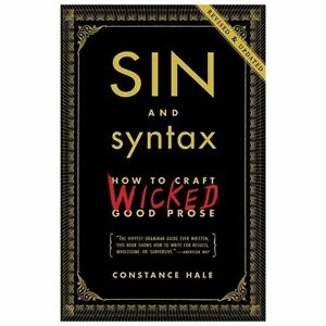 sin and syntax hale constance