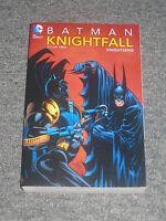 DC Comics Batman Knightfall Volume 3 Knightsend Trade Paperback BRAND NEW