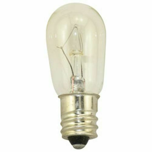 REPLACEMENT BULBS FOR PREMIER ANESTHETIC CARTRIDGE WARMER 3W 120V 10
